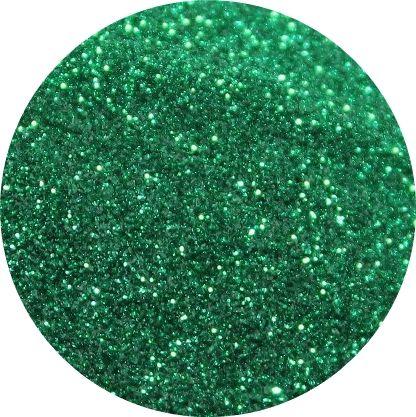 Зеркальный блеск Royal ярко-зеленый (1)
