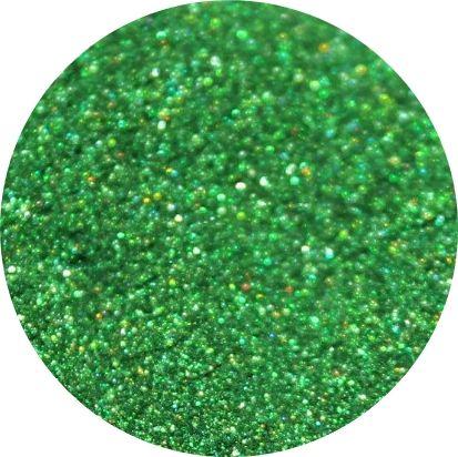 Зеркальный блеск  Royal лазерный зеленый (13)