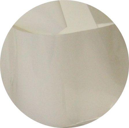 Фольга для литья и кракелюра Royal (43) белый матовый
